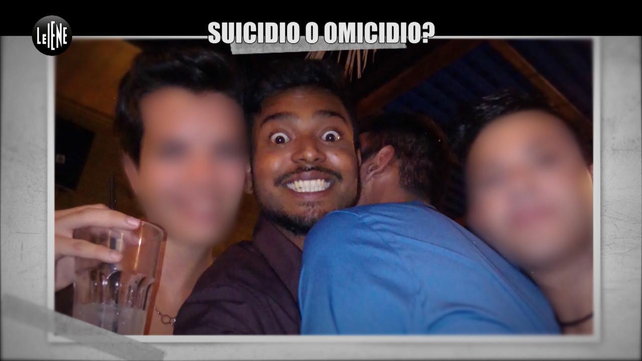 Suicidio omicidio mithun ragazzo indiano gay Fermo Veronica Ruggeri