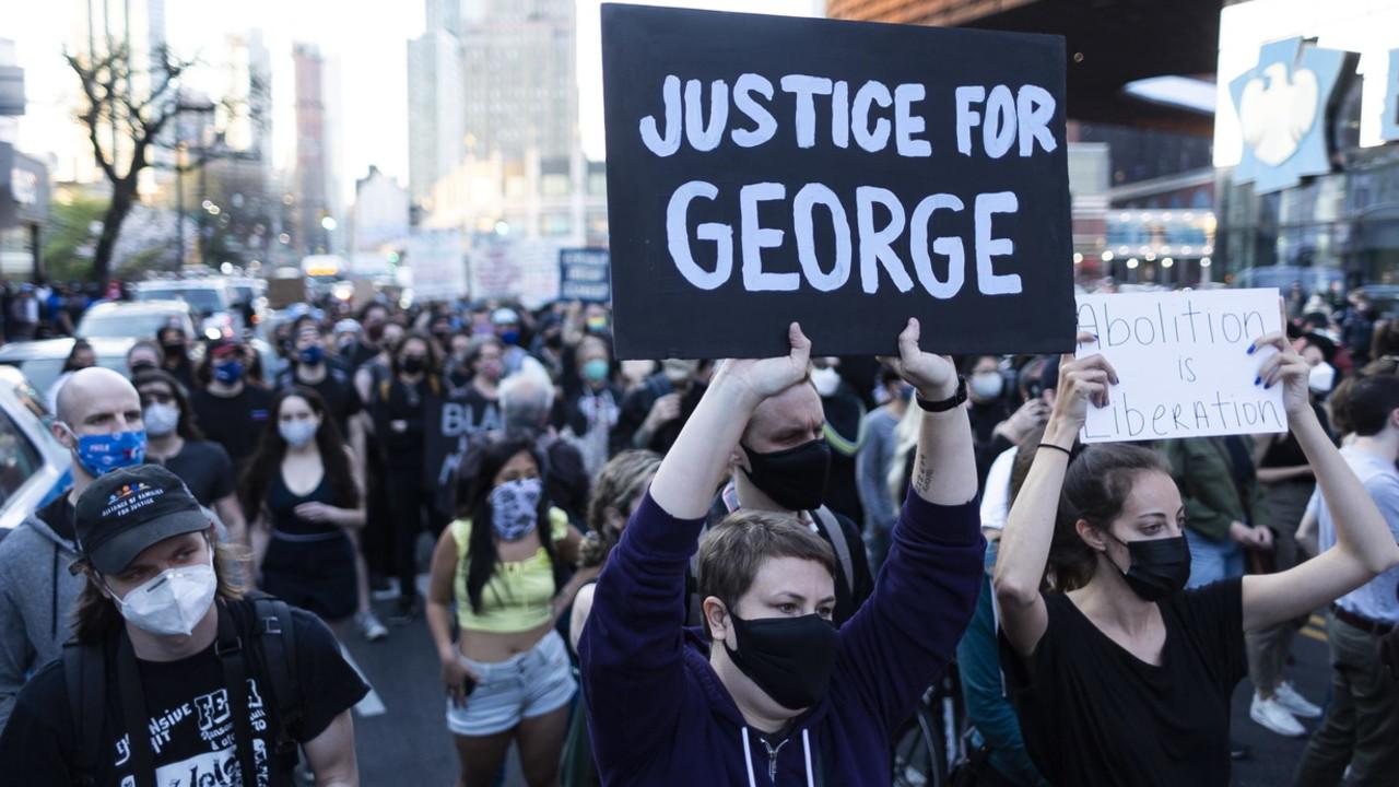 nuovo George Floyd