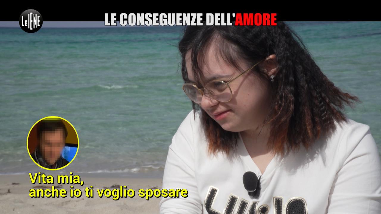 NINA: Due cuori e la sindrome di Down, Isabella e il suo amore negato