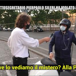 sileri violato legge medico