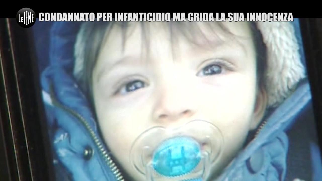 Condannato infanticidio Rasero grida innocenza