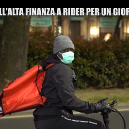 Guido Brera alta finanza rider popolo invisibili