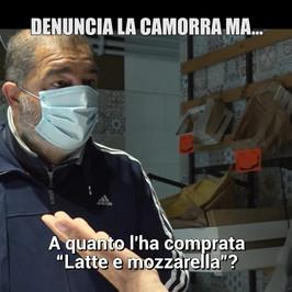 Roberto Battaglia imprenditore camorra accusa dipendenti