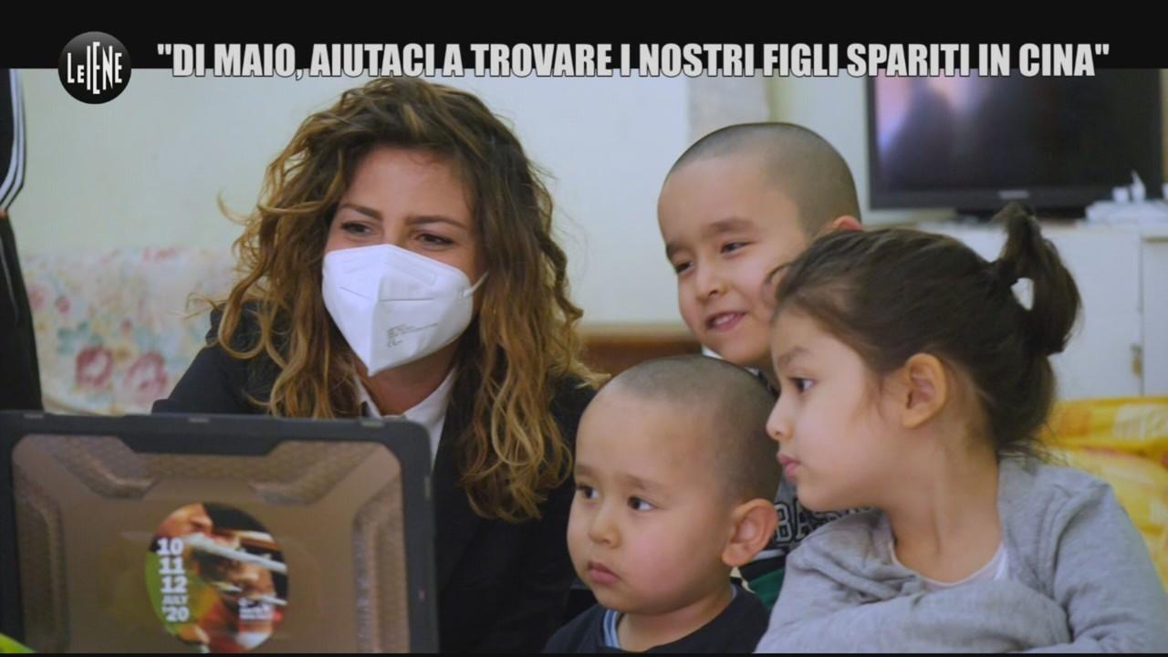 """REI: Uiguri, l'appello a Di Maio: """"Aiutaci a trovare i nostri figli in Cina"""""""