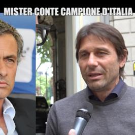 inter scudetto Antonio conte