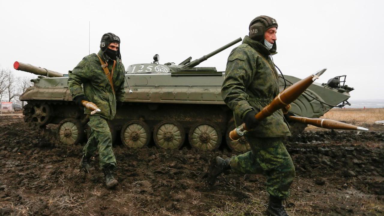 Mercenari in Donbass, arrestato 28enne: il nostro servizio | VIDEO