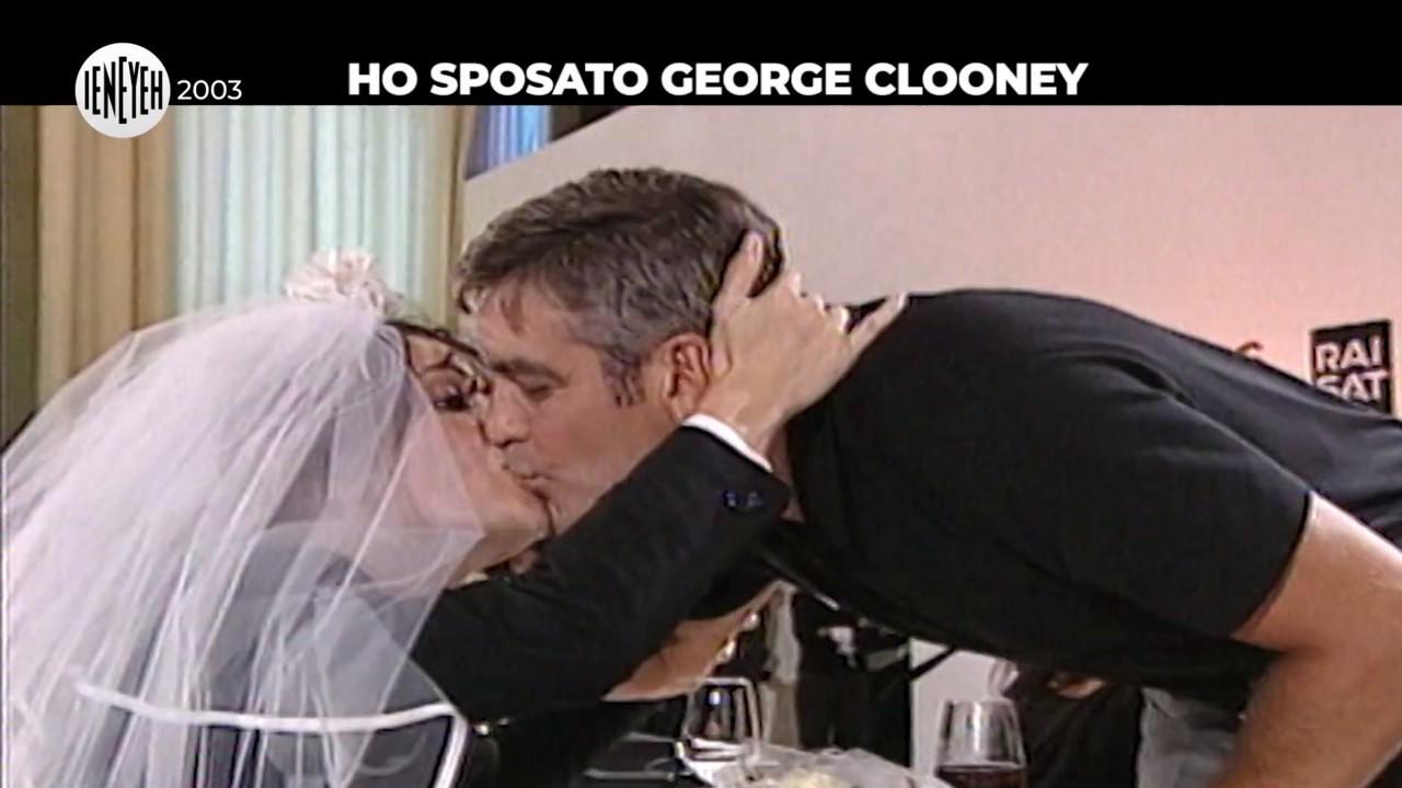 George Clooney compie 60 anni: sposo di Victoria Cabello | VIDEO