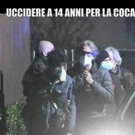 baby killer Monza sert droga