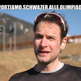 Schwazer Olimpiadi Tas doping