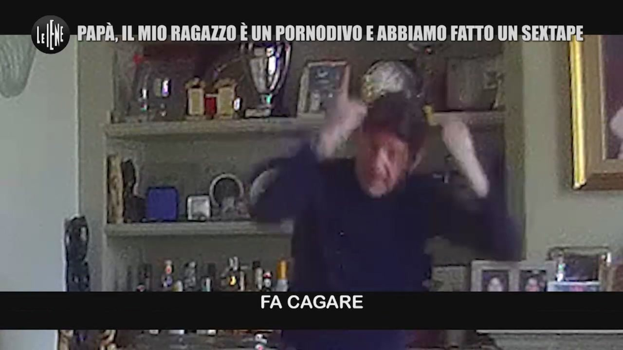 scherzo Giovanni Galli