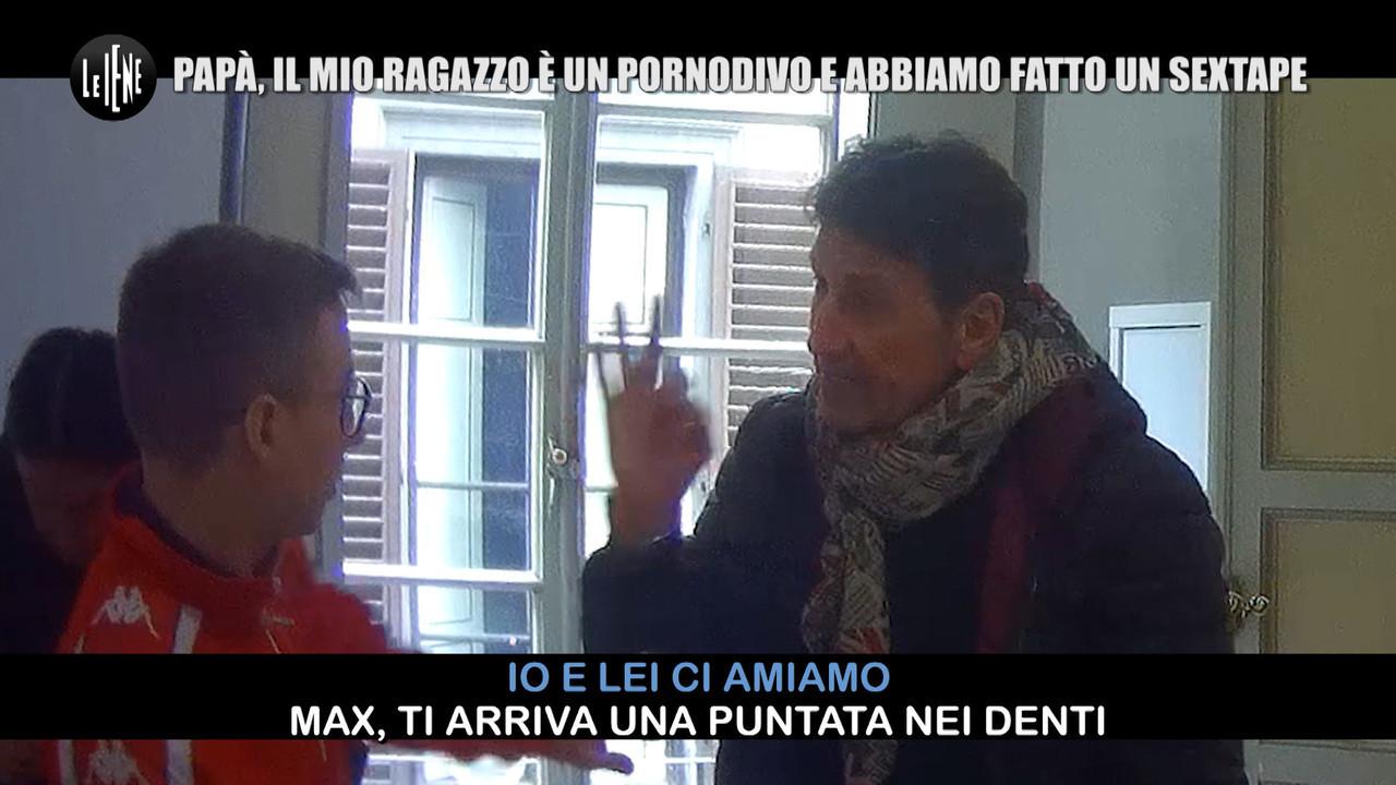 Lo scherzo a Giovanni Galli