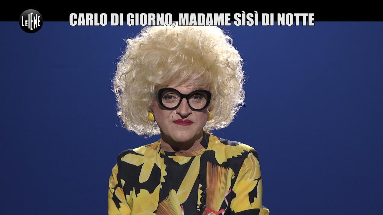 Madame sisi drag queen