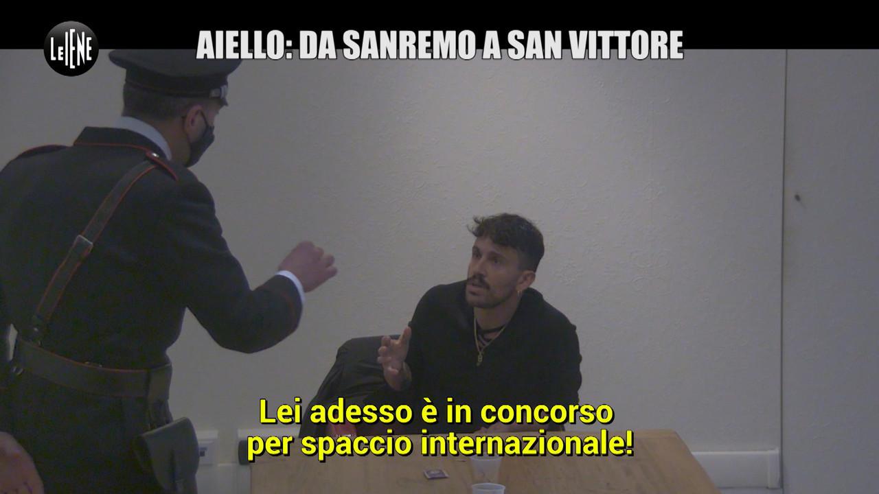 Scherzo Aiello Sanremo San Vittore