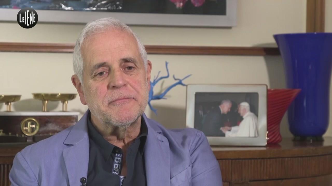 intervista integrale Roberto Formigoni