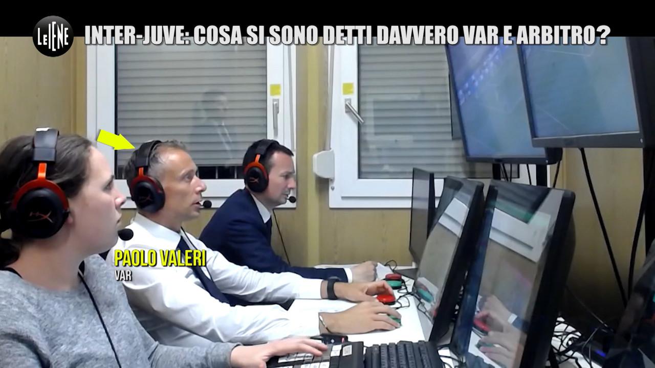arbitro Var fallo Pjanic