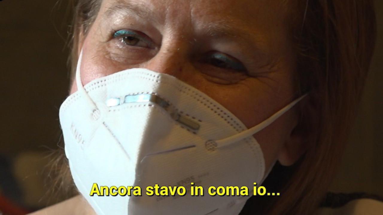 licenziano trapiantano polmoni Arianna disabili