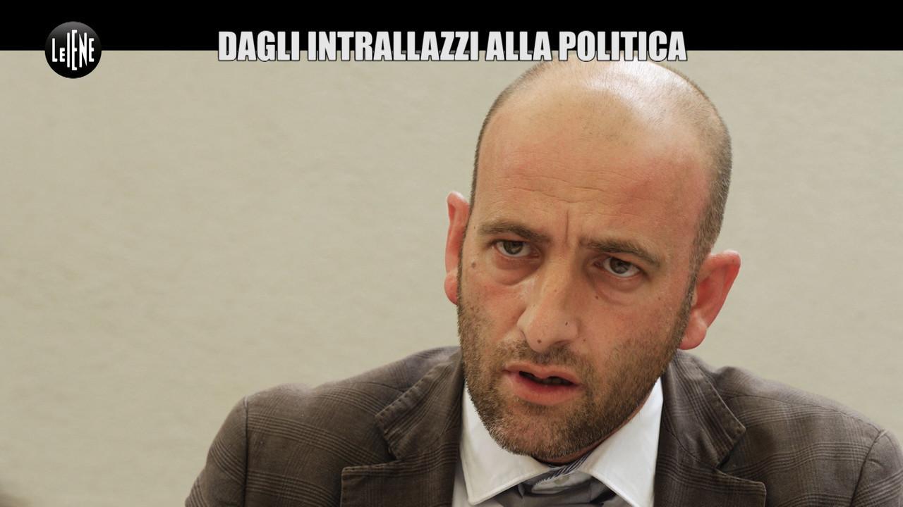 """GOLIA: Caso Pignalberi: il presidente di """"Più Italia"""" ha deciso di parlare alle nostre telecamere"""
