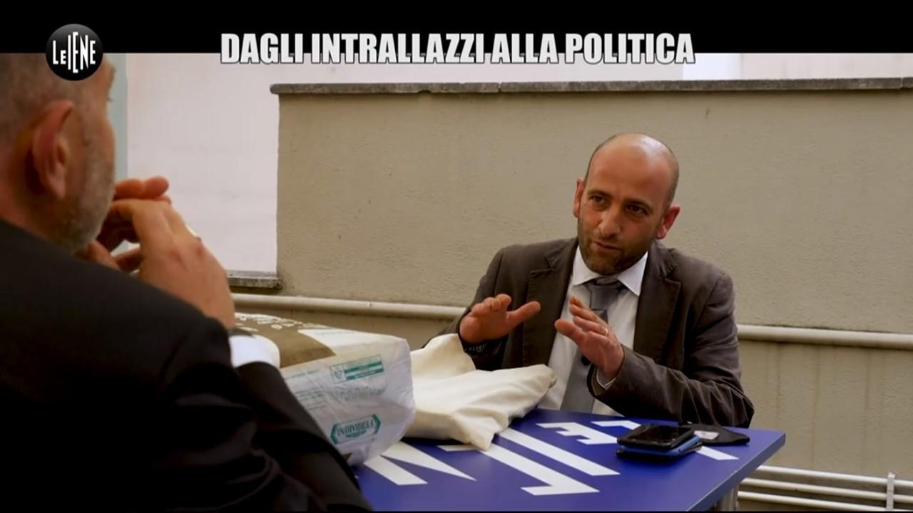 Faccia a faccia con Fabrizio Pignalberi   VIDEO