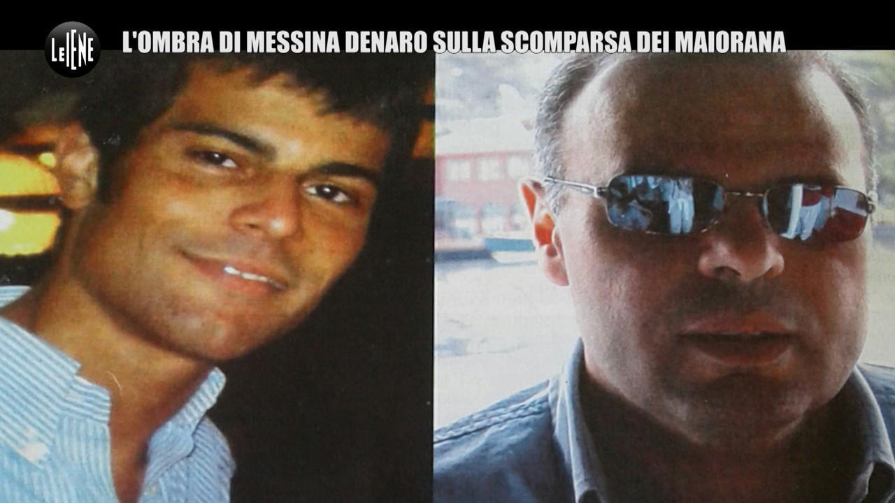 LA VARDERA: Messina Denaro scomparsa Maiorana