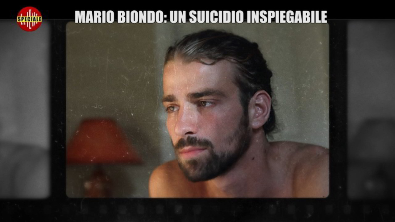 Le Iene presentano - Mario Biondo: un suicidio inspiegabile