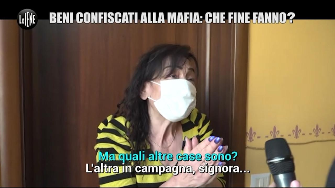 Beni confiscati, sgomberati quelli di Paolo Sangiorgi   VIDEO