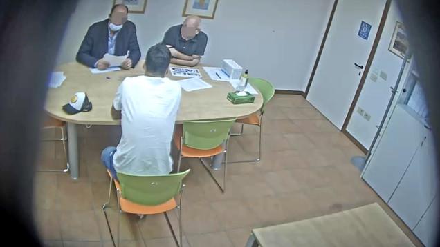 Esame di Suarez, la Procura chiede il rinvio a giudizio per 4 persone   VIDEO