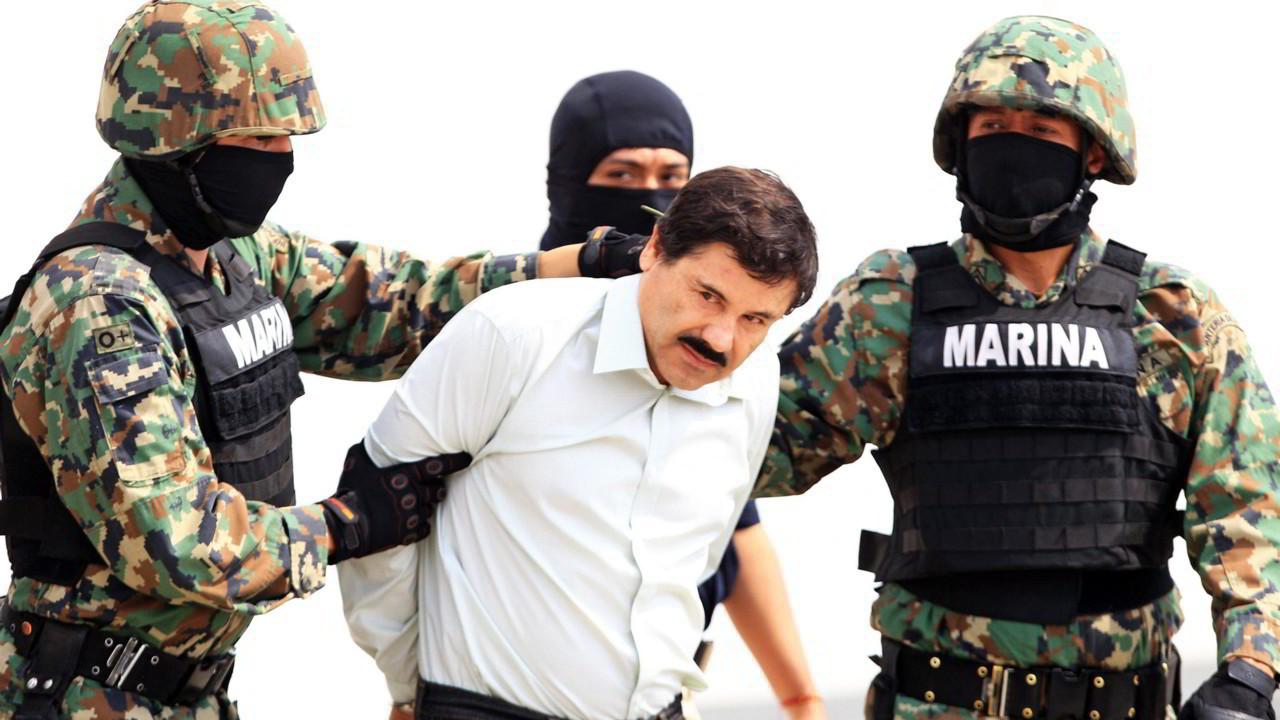 Messico, la lotteria che regala la casa del Chapo   VIDEO