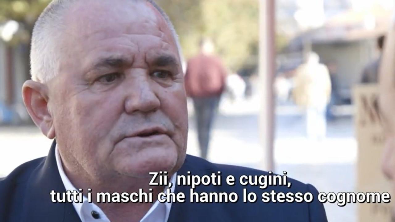Kanun, cos'è il codice di vendetta albanese   VIDEO