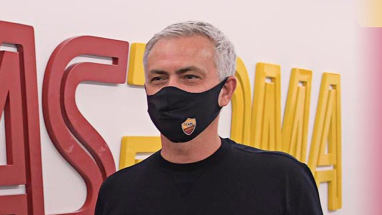 "Mourinho: ""Conte? Mai paragoni con me o Herrera""   VIDEO"