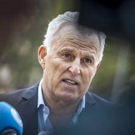 morto Peter de Vries giornalista
