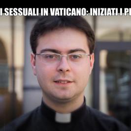 abusi chierichetti Papa pg condanne