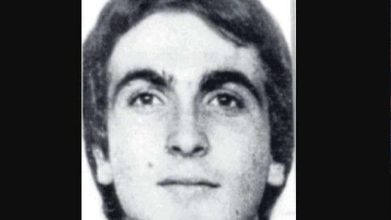 Arrestato a Parigi l'ex brigatista Di Marzio   VIDEO