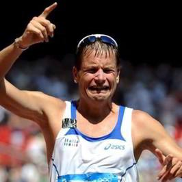 Schwazer oro Olimpiadi Tokyo