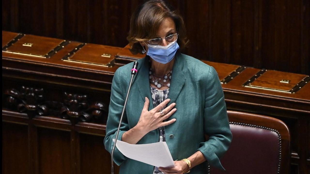 """La ministra Cartabia: """"Ora indagine in tutte carceri""""   VIDEO"""