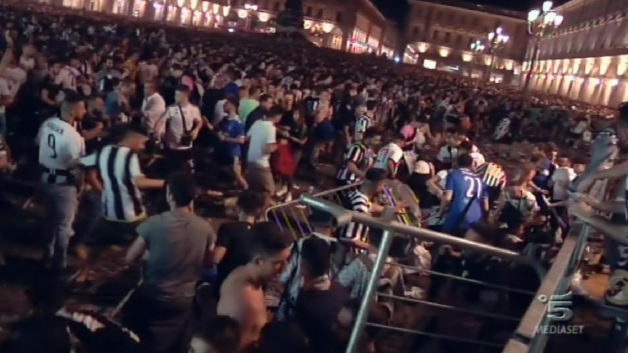 Piazza San Carlo, risarcimento di 200mila euro | VIDEO