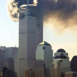 11 settembre 2001 20 anni