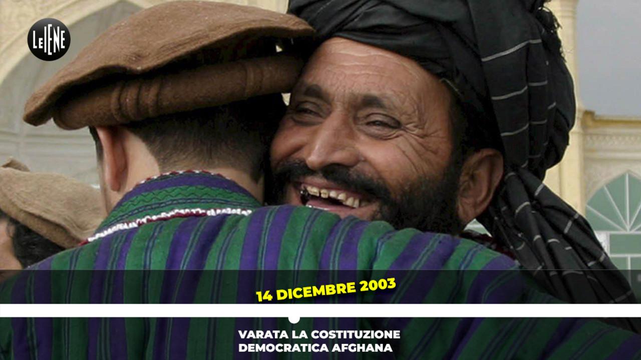11 settembre: 20 anni dopo in foto