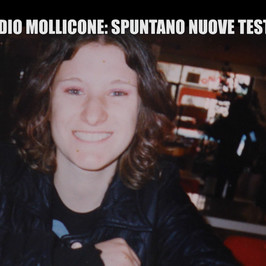 omicidio Mollicone droga caserma serena