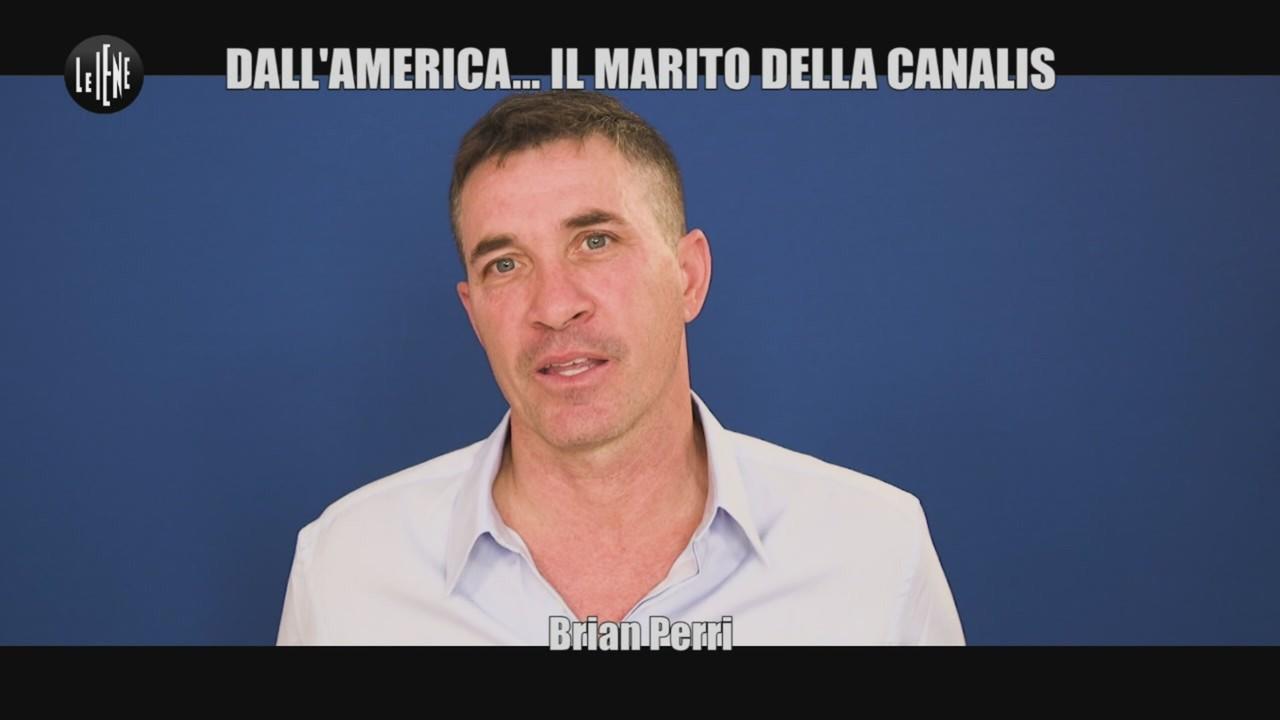 INTERVISTA: Brian Perri dà i voti alla moglie Elisabetta Canalis