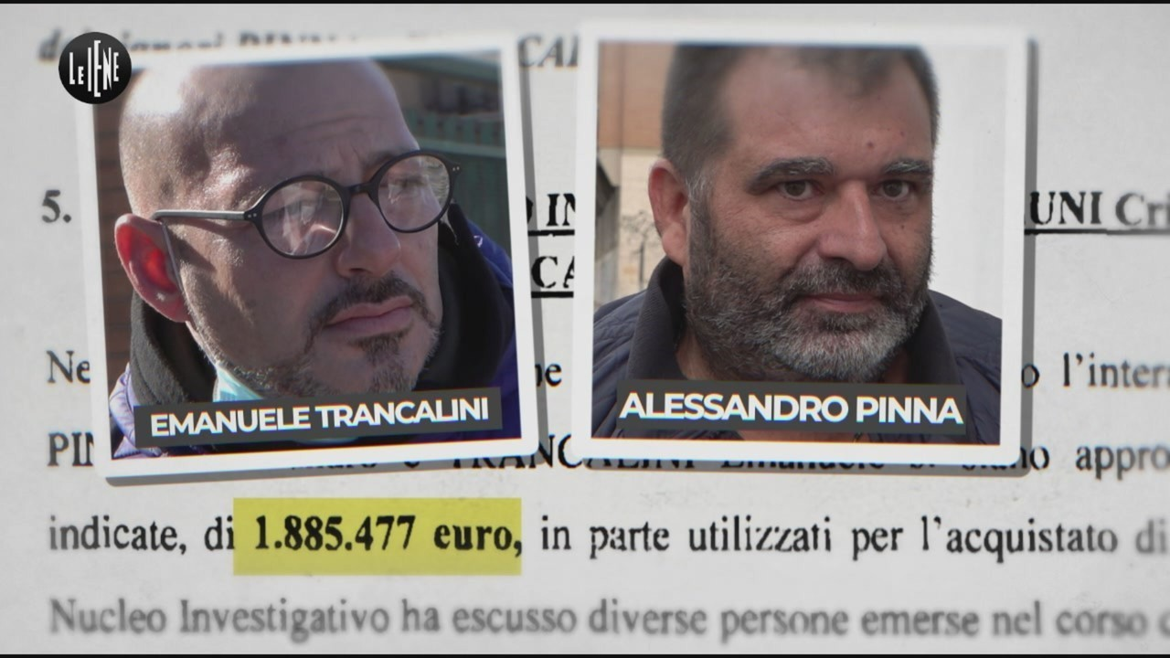 RUGGERI: Dove sono finiti questi soldi per i pellegrinaggi a Lourdes dell'Unitalsi?