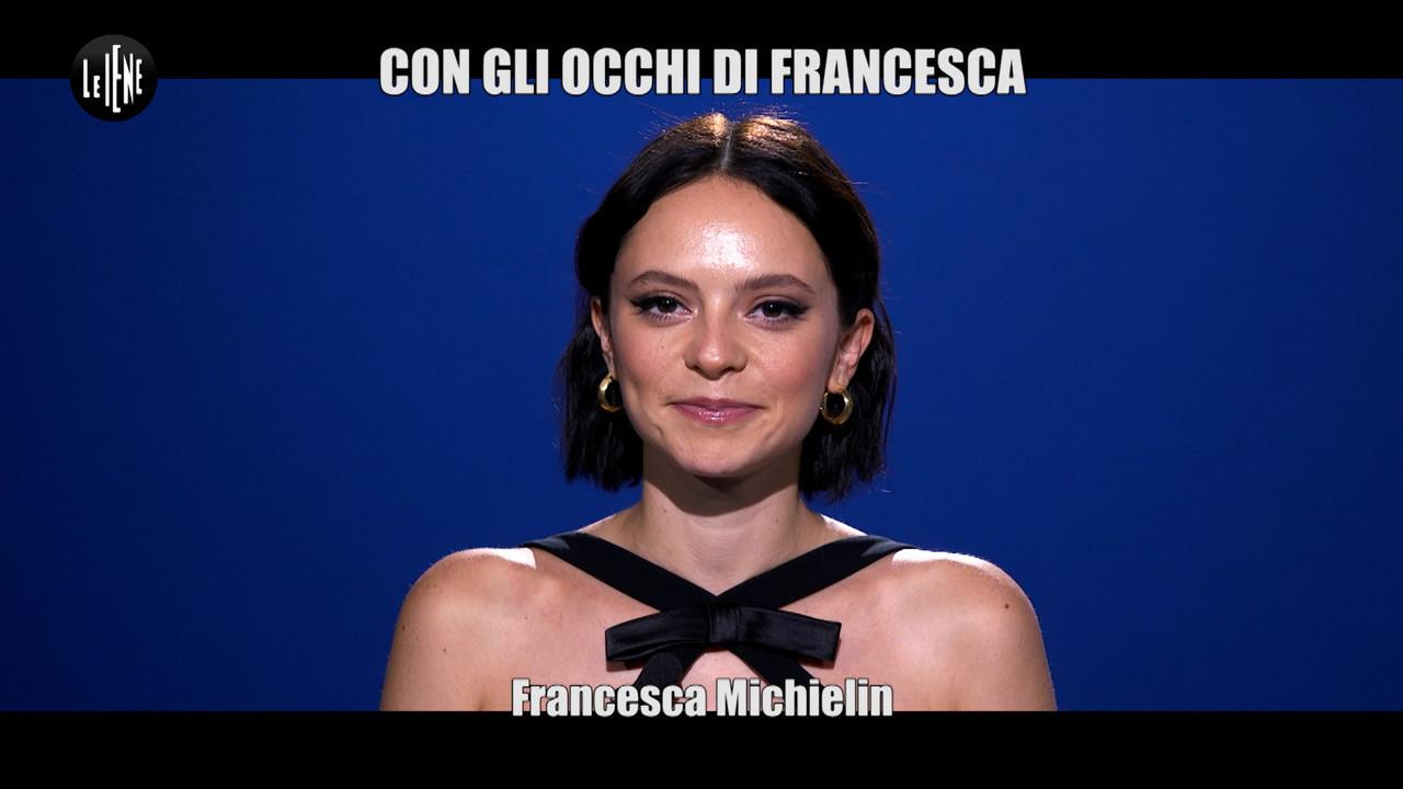INTERVISTA: Francesca Michielin e la pagella dei colleghi maschi