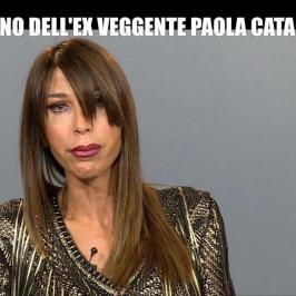 """""""Paola Catanzaro paghi le tasse che ha evaso"""". La Cassazione giudica inammissibile il ricorso dell'ex santona:I nostri servizi"""