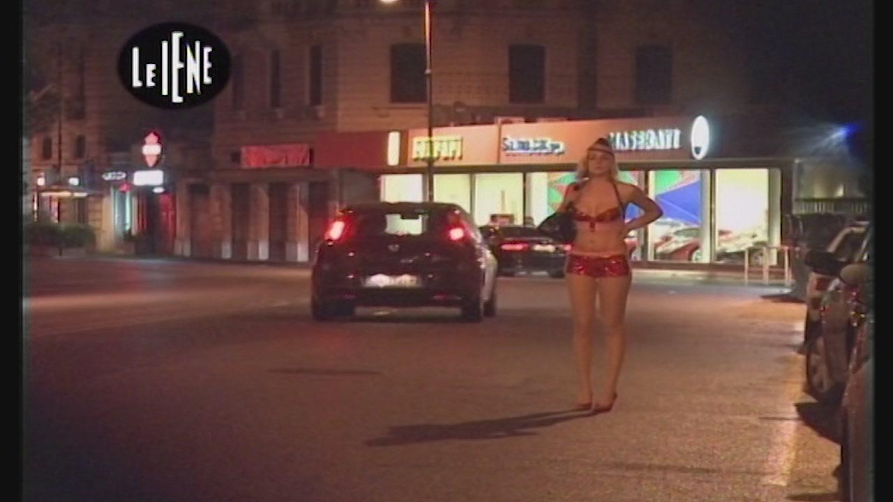 DI CIOCCIO: Prostituzione e televisione