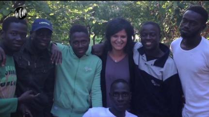 GASTON ZAMA: Rifugiati… non terroristi