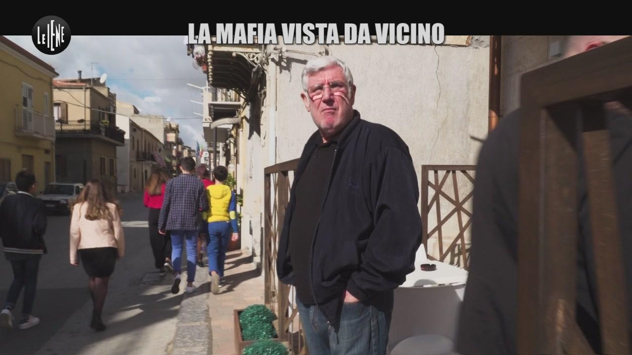 GOLIA: La mafia vista da vicino
