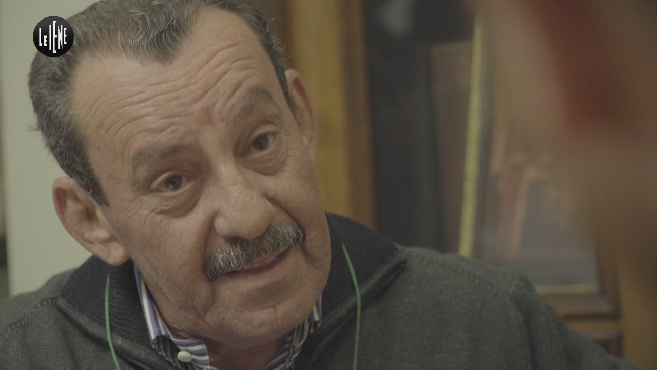 LA VARDERA: Lentini, l'assessore alla legalità con mezza villa abusiva