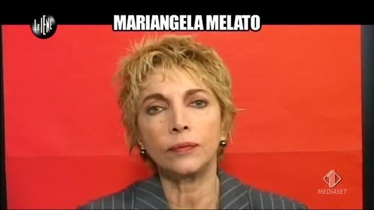 Intervista: Mariangela Melato