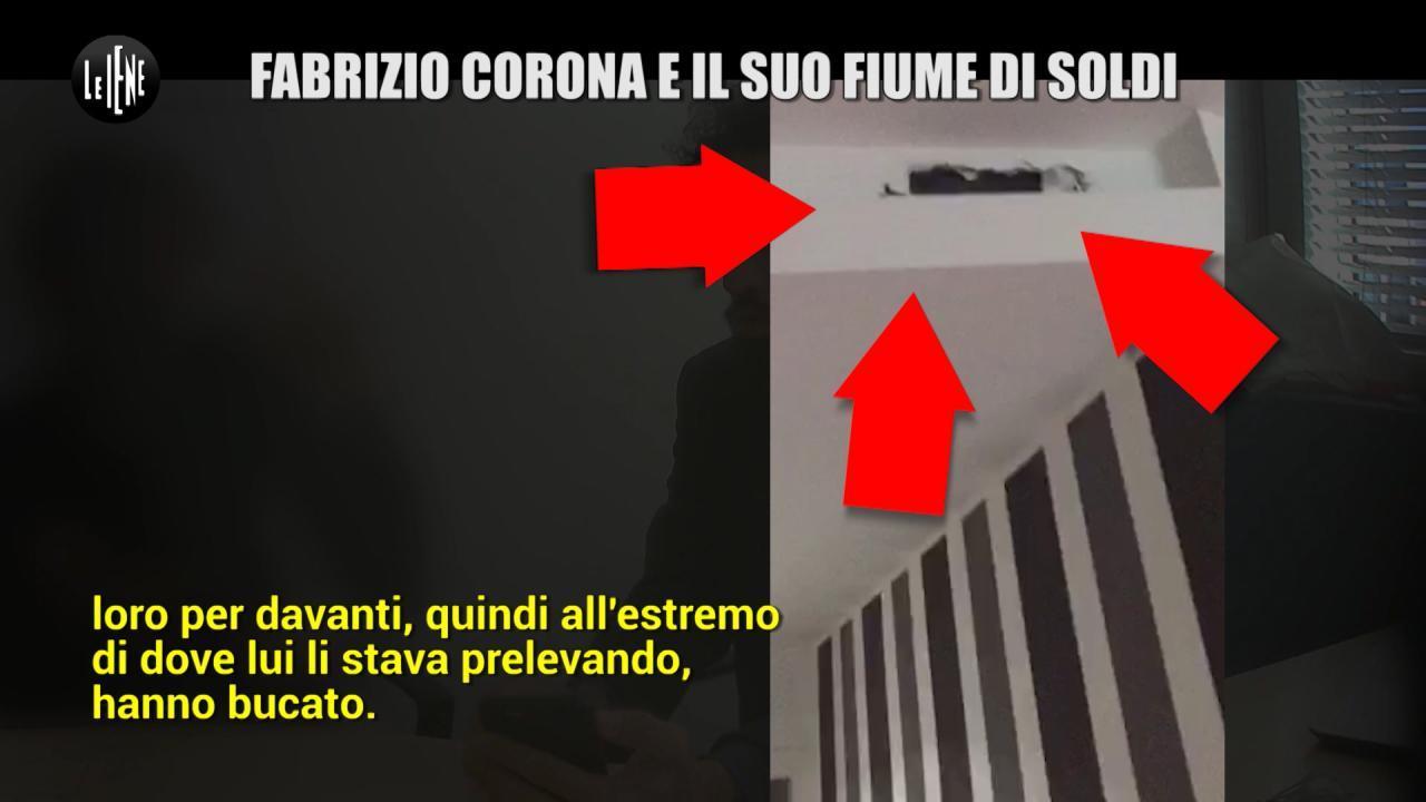 Fabrizio Corona, i giudici gli restituiscono quasi 2 milioni di euro