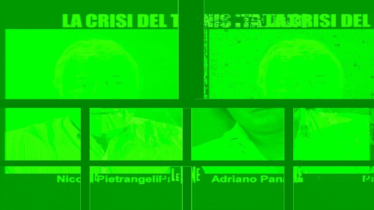 INTERVISTA: La crisi del tennis italiano