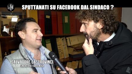 ROMA: Sputtanati su Facebook dal Sindaco?